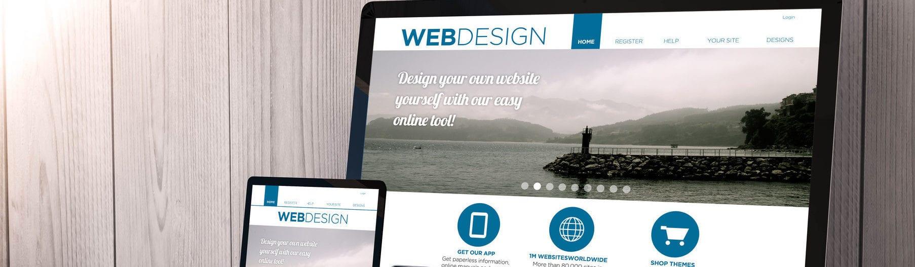 webdesign tirol wildschönau