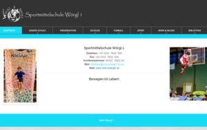 Sportmittelschule Wörgl 1